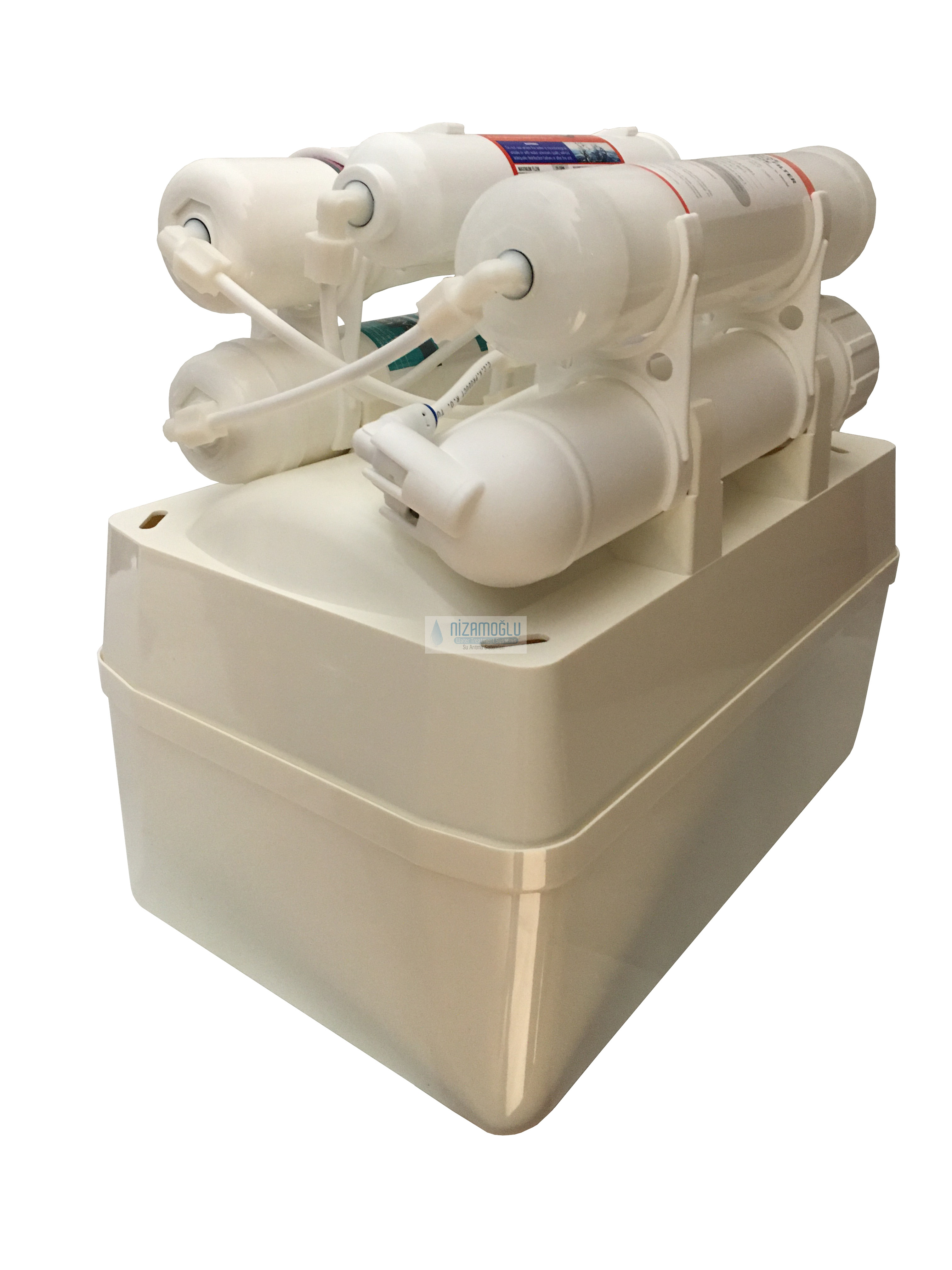 Jammy Tiger Su Arıtma Cihazı, 5 Li Filtre Seti, Fiyatı, Full, Yedek